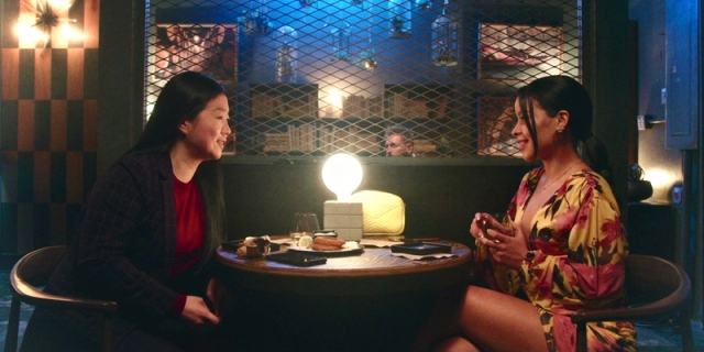 Good Trouble recap 309: Mariana shows Alice how to date from the driver's seat.