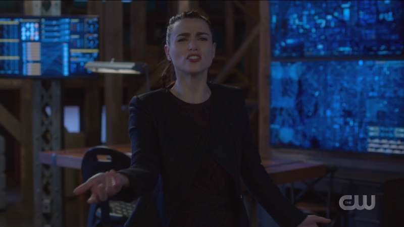 Lena looks incredulous