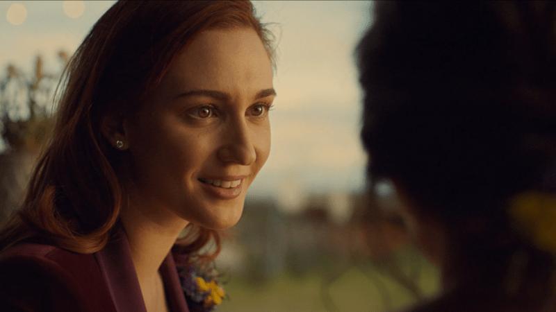 Wynonna Earp series finale recap: Nicole smiles at waverly