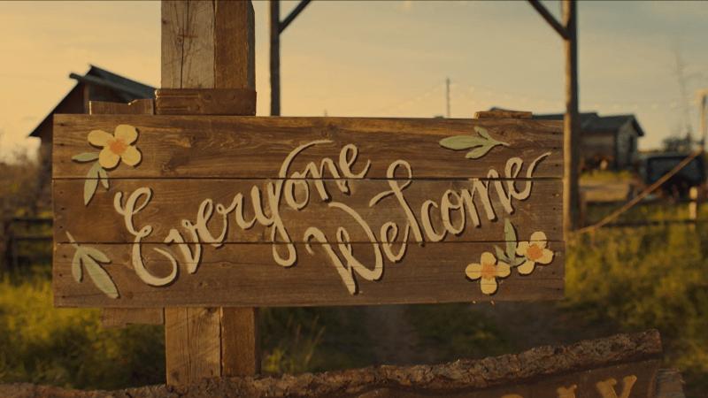 Wynonna Earp series finale recap: Everyone Welcome sign