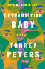 """A cover of Torrey Peter's """"Detransition, Baby"""""""