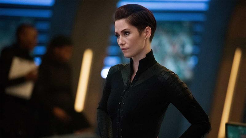 Alex Danvers, Supergirl