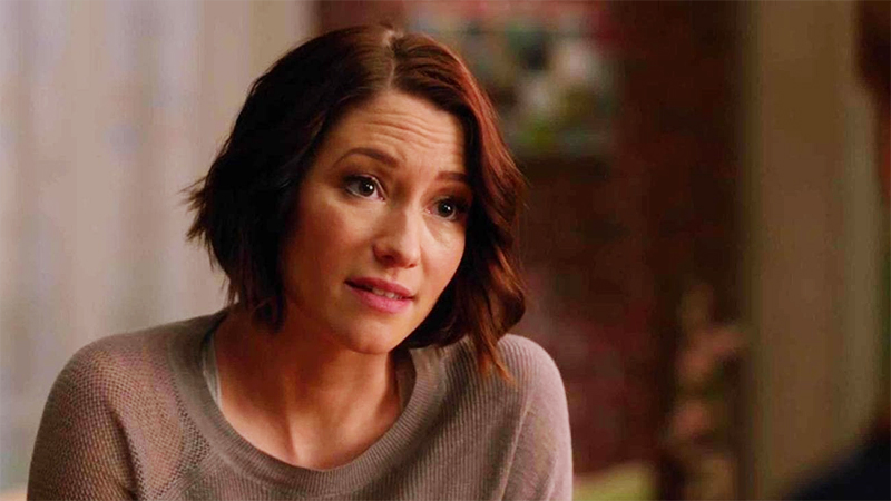 queer redhead alex danvers from supergirl