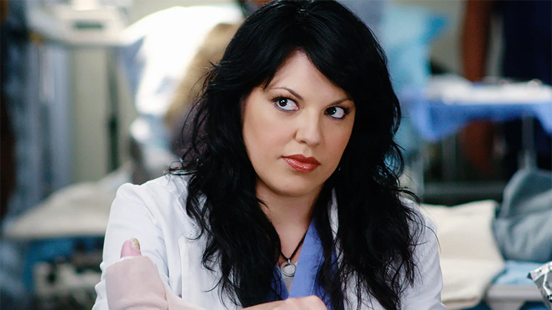 Callie Torres, Grey's Anatomy