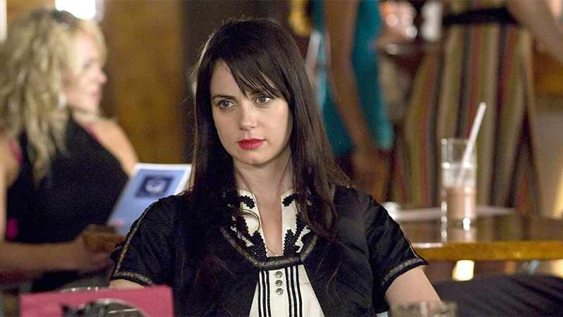 Jenny Schecter, The L Word