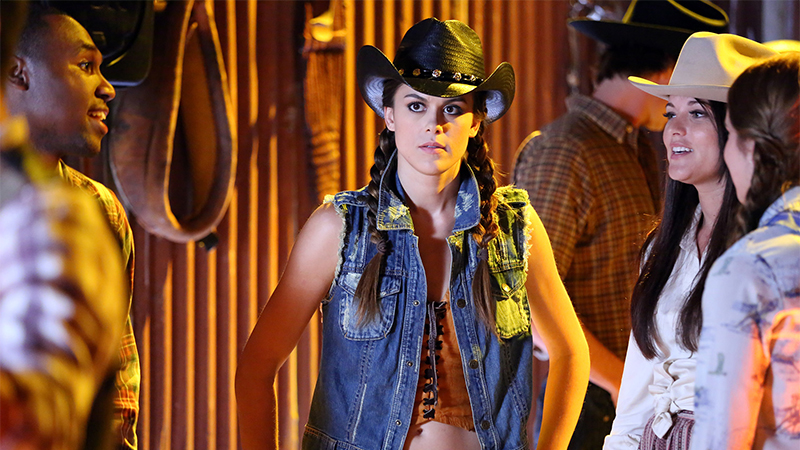 Paige McCullers, Pretty Little Liars