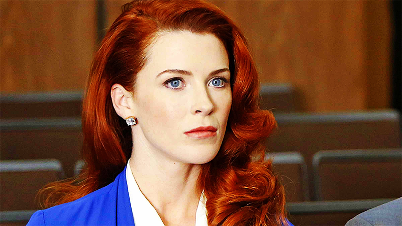 queer redhead rose from jane the virgin