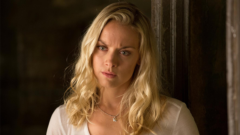Tamsin, Lost Girl