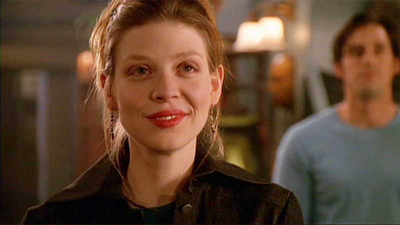 Tara Maclay, Buffy the Vampire Slater