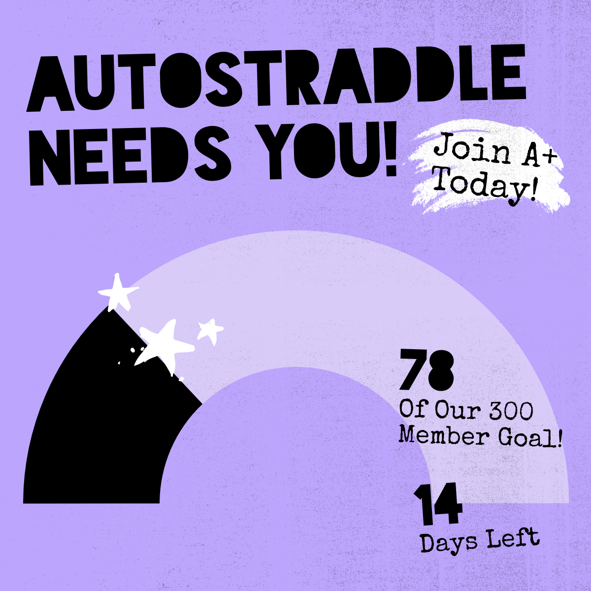 Autostraddle Needs You! Join A+ Today! 78 of our 300 Member Goal! 14 Days Left></a></p> </div> </aside><!-- Sidebar for All Vistors --> <aside id=