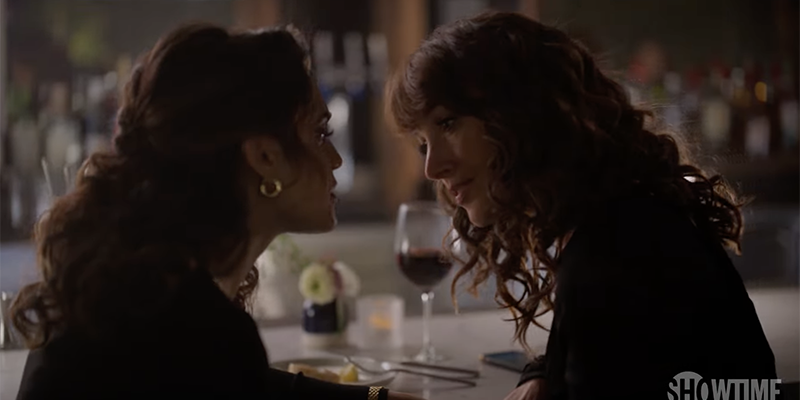 The L Word Generation Q Season 2 Trailer: Bette and Gigi get close and ready to kiss