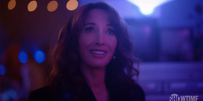 The L Word Generation Q Season 2 Trailer: Bette smiles up at the stage