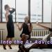 Into the A+ Advice Box #37: D I V O R C E