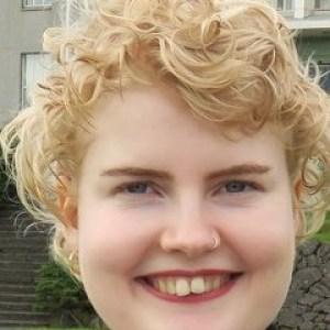 Profile picture of Ása Guðmundsdóttir