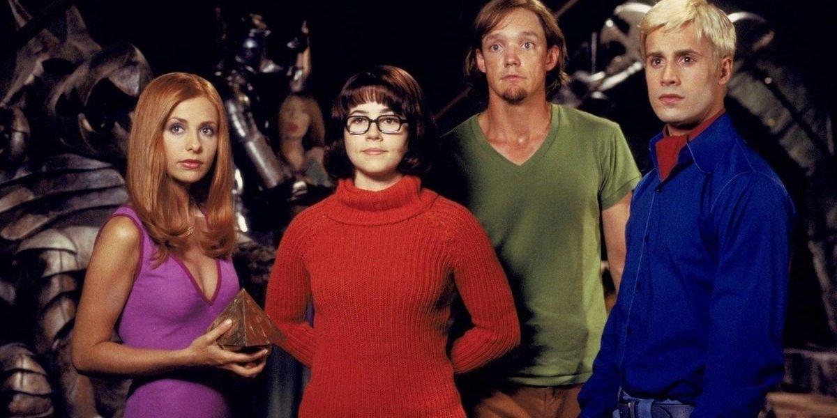 """Still from """"Scooby Doo"""""""
