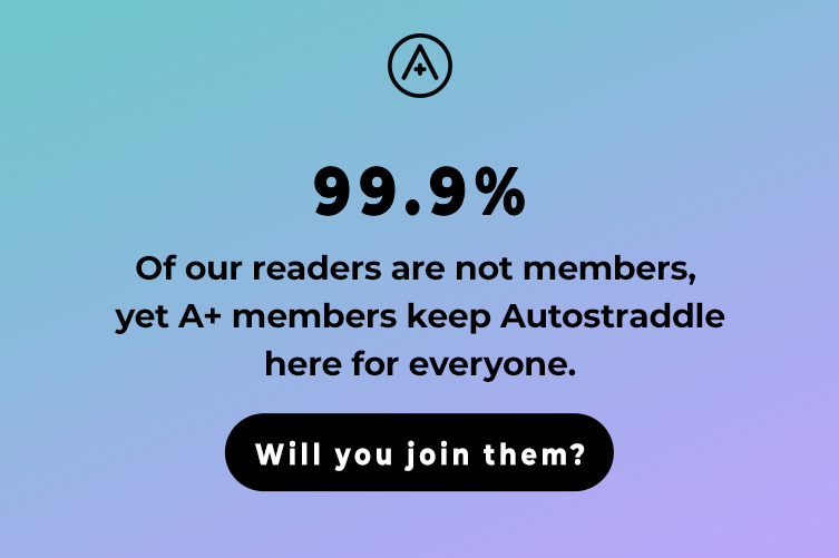 99.9% of our readers are not members, yet A+ members keep Autostraddle here for everyone. Will you join them?