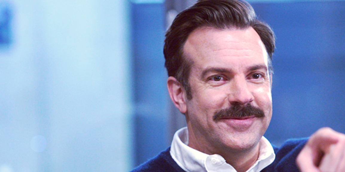 Ted Lasso in Ted Lasso