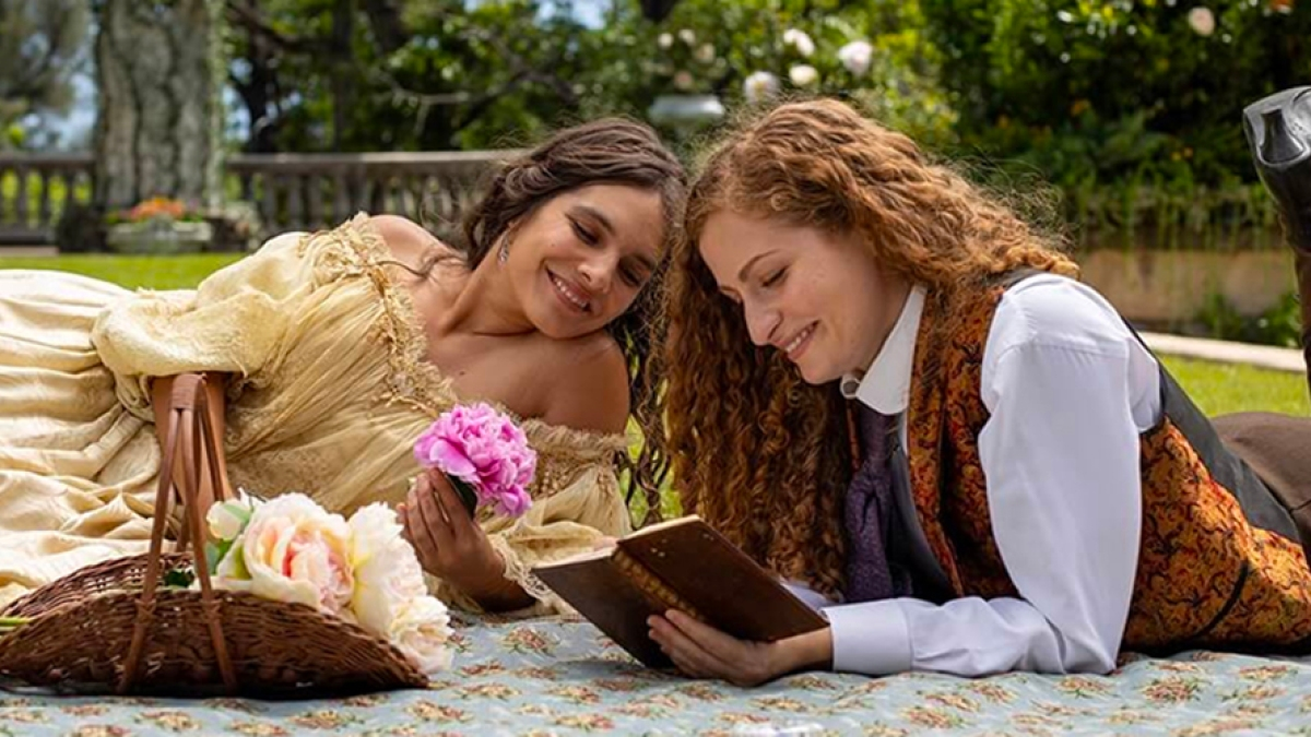 """""""Fantasy Island"""" Is Here With That Lesbian """"Pride and Prejudice"""" Fan Fic You Asked For"""