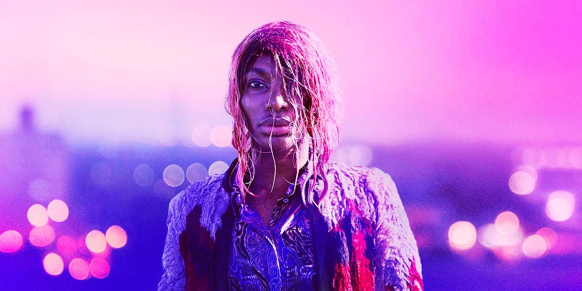 Michaela Cole in I May Destroy You