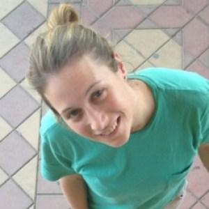 Profile picture of Rebecca M.