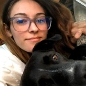 Profile picture of dykewithadog