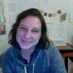 Profile photo of Anne