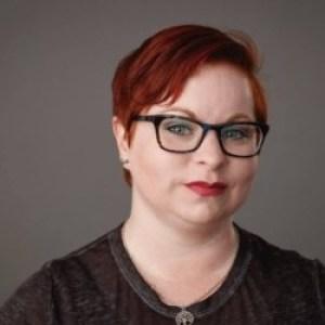 Profile picture of Alexandra Fallgren
