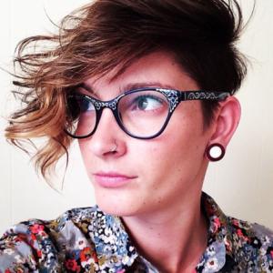 Profile gravatar of Amy C