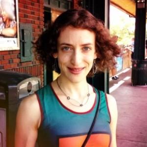 Profile gravatar of Rebecca