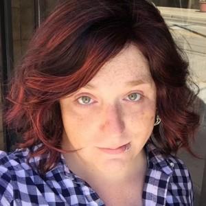 Profile gravatar of Katherine Prevost
