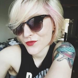 Profile photo of Erin Lisbeth