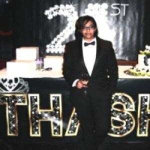 Profile picture of Thash
