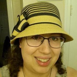 Profile gravatar of Kathryn