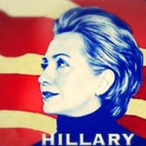 Profile picture of Hillary Cli*ton