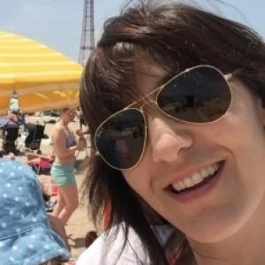 Profile gravatar of Donna Rizham