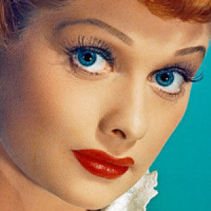 Profile photo of Lucille Ball
