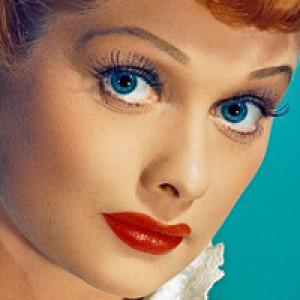 Profile gravatar of Lucille Ball