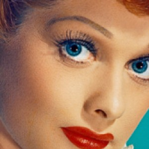 Profile picture of Lucille Ball