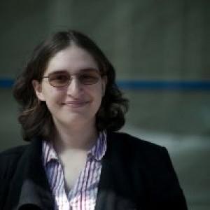 Profile gravatar of Jessica Veklerov