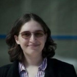 Profile picture of Jessica Veklerov