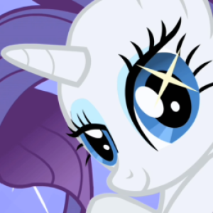 Profile photo of Rarity
