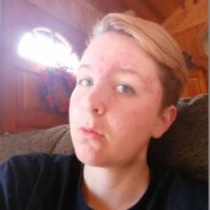 Profile gravatar of Kelsey