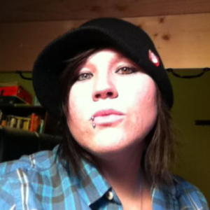 Profile photo of Ashley