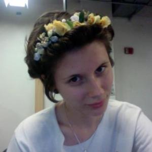Profile gravatar of Rachel Livingston