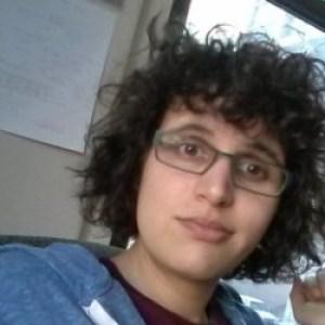 Profile picture of April