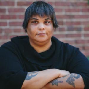 Profile photo of Roxane Gay