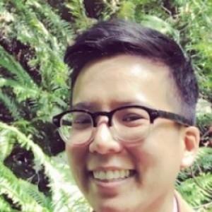 Profile picture of Frances Lee