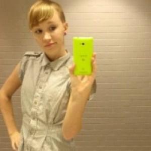 Profile picture of Silvana!