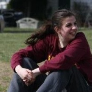Profile picture of Sarah Alicia
