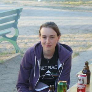 Profile gravatar of Rachel